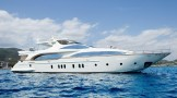 Motor yacht ITACA CLUB
